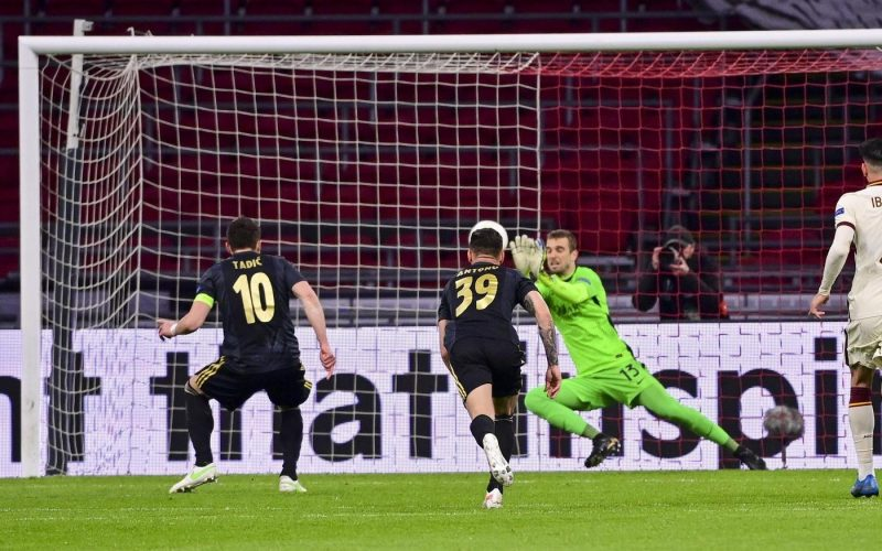 Europa League, Roma-Ajax: pronostico, probabili formazioni e quote (15/04/2021)