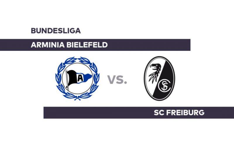 Bundesliga, Bielefeld-Friburgo: pronostico, probabili formazioni e quote (09/04/2021)