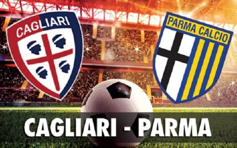 Serie A, Cagliari-Parma: pronostico, probabili formazioni e quote (17/04/2021)