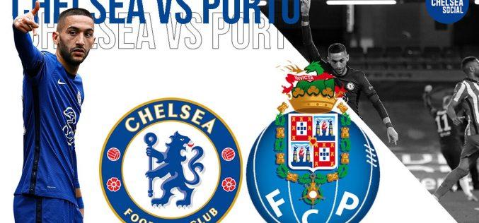 Champions League, Chelsea-Porto: pronostico, probabili formazioni e quote (13/04/2021)