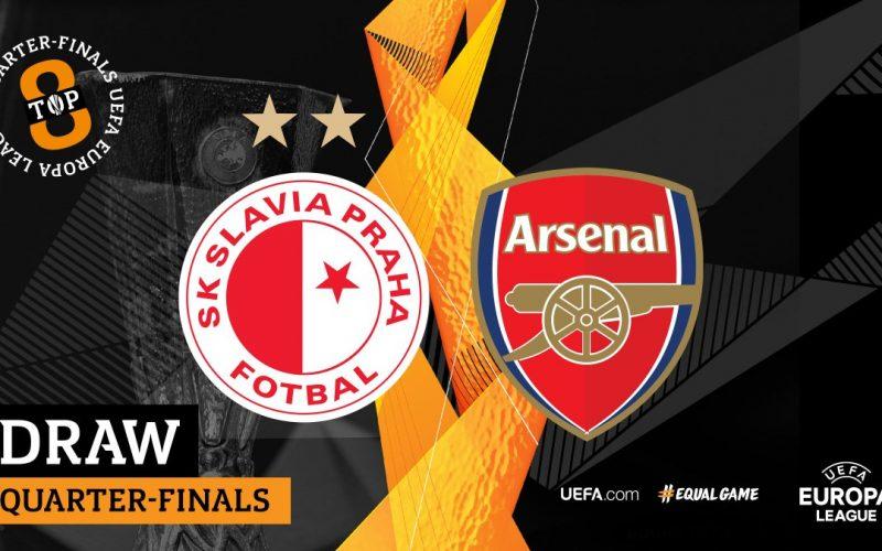 Europa League, Slavia Praga-Arsenal: pronostico, probabili formazioni e quote (15/04/2021)