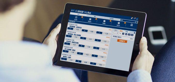 Informazioni e funzionamento dell'app MyBet Snai: Bonus Scommesse e Poker Casinò