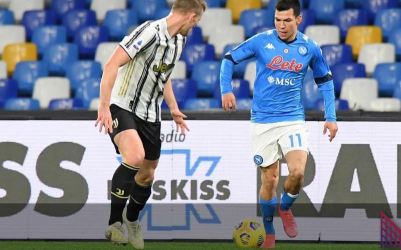 Serie A, Juventus-Napoli: pronostico, probabili formazioni e quote (07/04/2021)