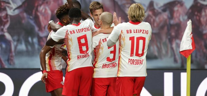 Bundesliga, Lipsia-Stoccarda: pronostico, probabili formazioni e quote (25/04/2021)