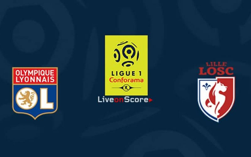 Ligue 1, Lione-Lille: pronostico, probabili formazioni e quote (25/04/2021)