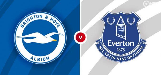 Premier League, Brighton-Everton: pronostico, probabili formazioni e quote (12/04/2021)