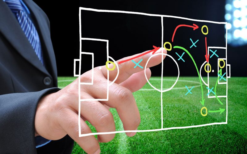 Match Analyst: Come diventarlo
