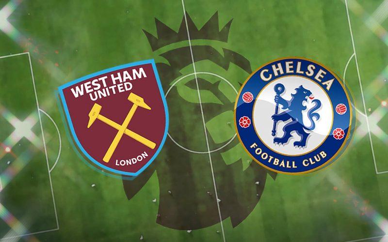 Premier League, West Ham-Chelsea: pronostico, probabili formazioni e quote (24/04/2021)