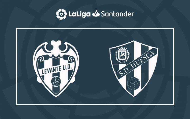 Liga, Levante-Huesca: pronostico, probabili formazioni e quote (02/04/2021)