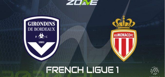 Ligue 1, Bordeaux-Monaco: pronostico, probabili formazioni e quote (18/04/2021)