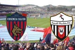 Serie B, Cosenza-Ascoli:  pronostico, probabili formazioni e quote (02/04/2021)
