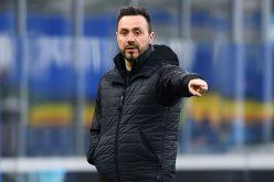 De Zerbi-Shakhtar, si va avanti: con lui anche 4 giocatori del Sassuolo?