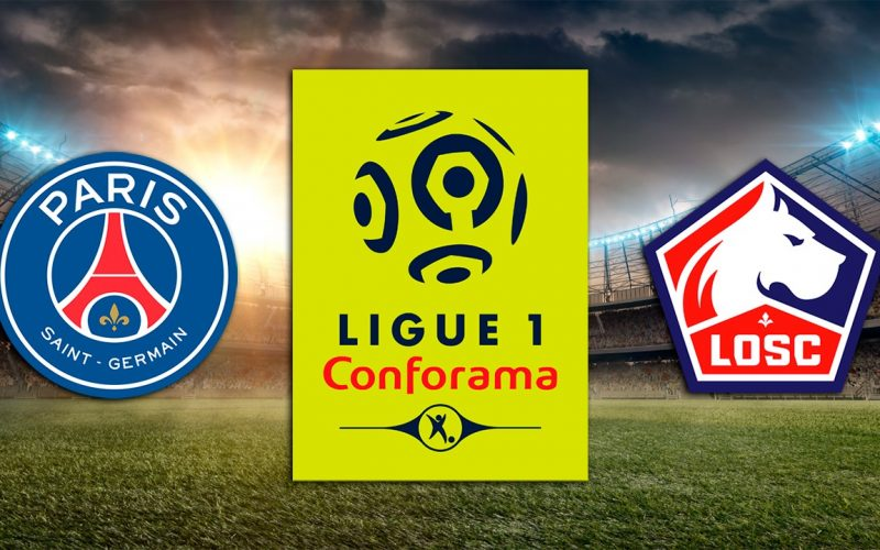 Ligue 1, PSG-Lille: pronostico, probabili formazioni e quote (03/04/2021)