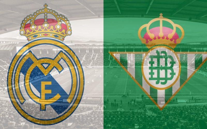 Liga, Real Madrid-Betis: pronostico, probabili formazioni e quote (24/04/2021)