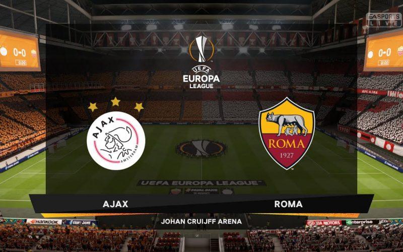 Europa League, Ajax-Roma: pronostico, probabili formazioni e quote (08/04/2021)
