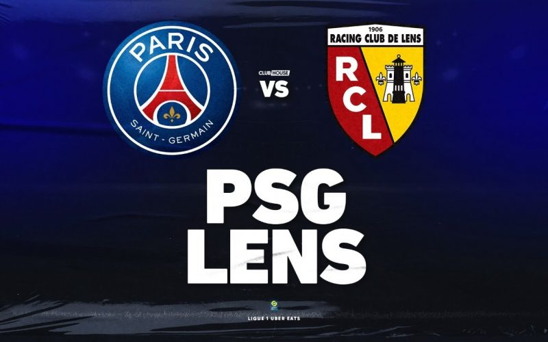 Ligue 1, PSG-Lens: pronostico, probabili formazioni e quote (01/05/2021)