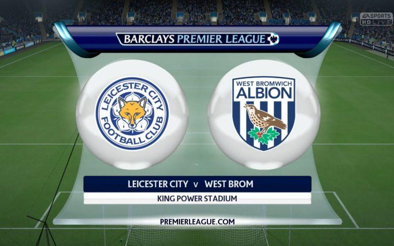 Premier League, Leicester-West Bromwich: pronostico, probabili formazioni e quote (22/04/2021)