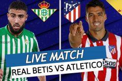 Liga, Betis-Atletico Madrid: pronostico, probabili formazioni e quote (11/04/2021)