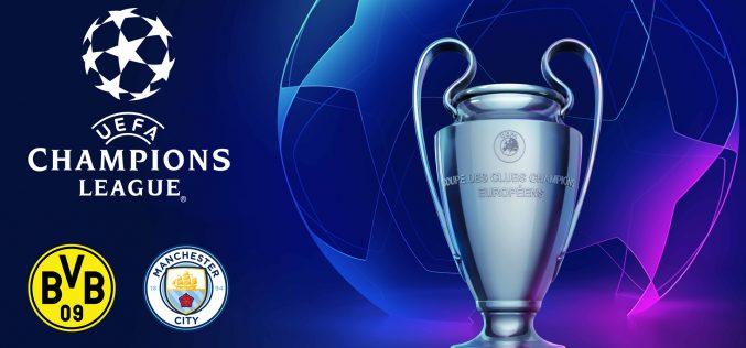 Champions League, Dortmund-Manchester City: pronostico, probabili formazioni e quote (14/04/2021)