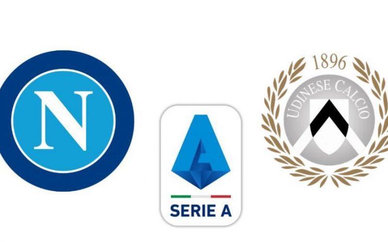 Serie A, Napoli-Udinese: pronostico, probabili formazioni e quote (11/05/2021)