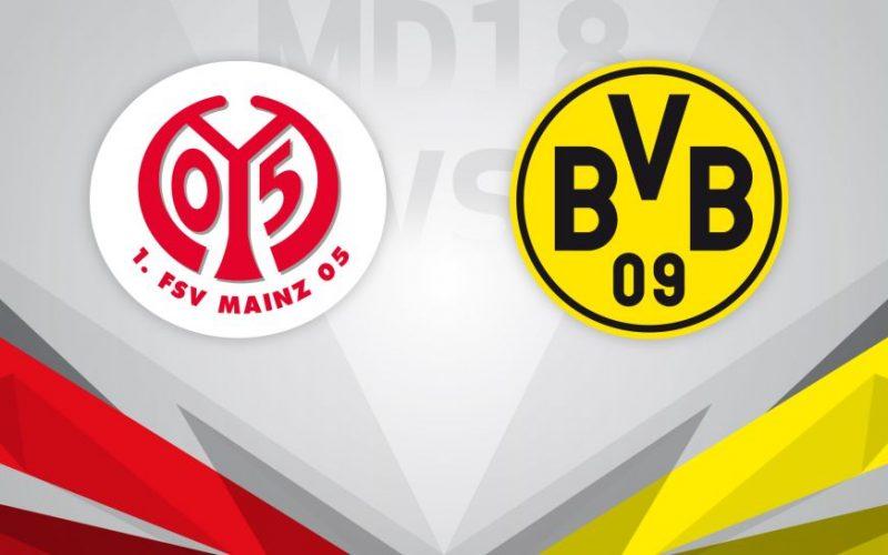 Bundesliga, Mainz-Dortmund: pronostico, probabili formazioni e quote (16/05/2021)