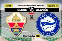 Liga, Elche-Alaves: pronostico, probabili formazioni e quote (11/05/2021)