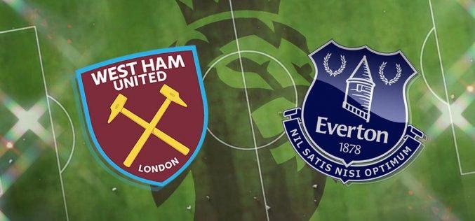 Premier League, West Ham-Everton: pronostico, probabili formazioni e quote (09/05/2021)