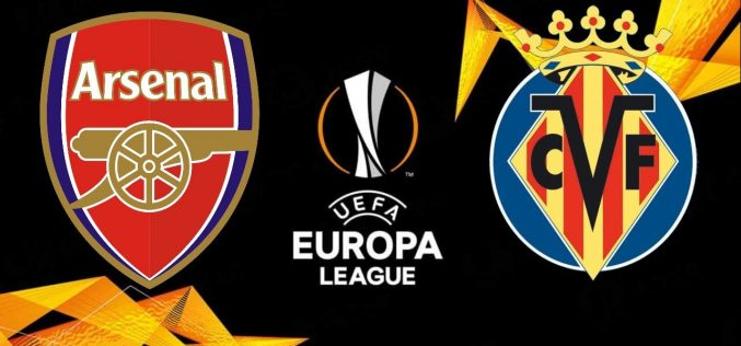 Europa League, Arsenal-Villarreal: pronostico, probabili formazioni e quote (06/05/2021)