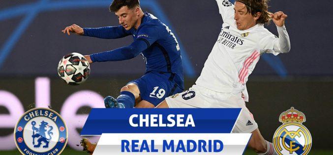 Champions League, Chelsea-Real Madrid: pronostico, probabili formazioni e quote (05/05/2021)