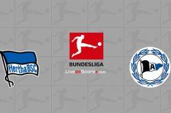 Bundesliga, Hertha-Bielefeld: pronostico, probabili formazioni e quote (09/05/2021)