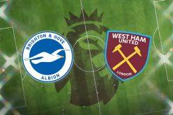 Premier League, Brighton-West Ham: pronostico, probabili formazioni e quote (15/05/2021)