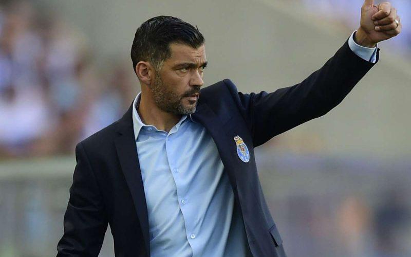 Clamoroso Napoli, Sergio Conceiçao sarà il nuovo allenatore?