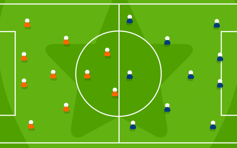 Creare una squadra di calcio: come fare