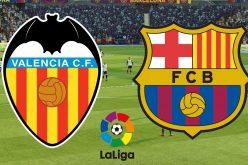 Liga, Valencia-Barcellona: pronostico, probabili formazioni e quote (02/05/2021)