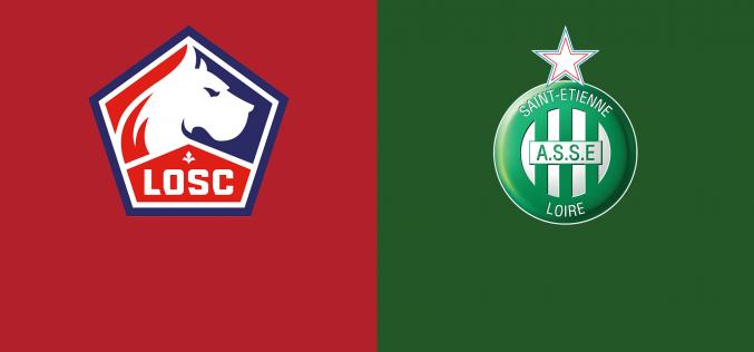 Ligue 1, Lille-St. Etienne: pronostico, probabili formazioni e quote (16/05/2021)