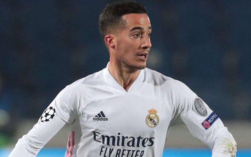 Lucas Vazquez non rinnova col Real Madrid? C0è il Milan