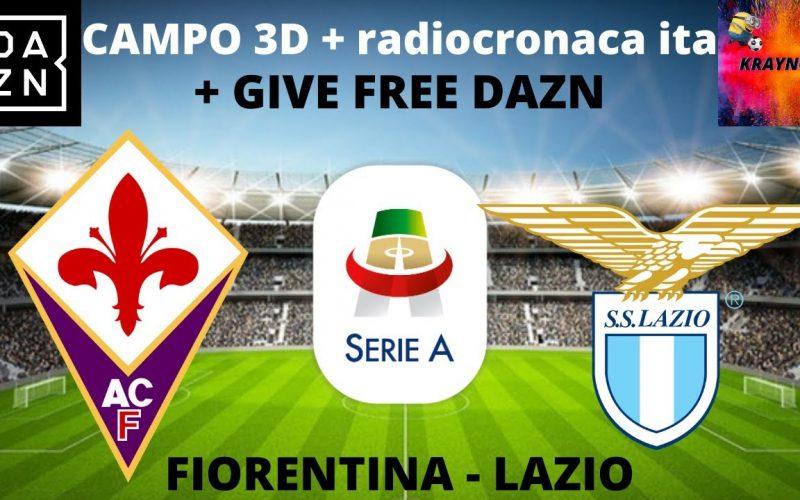 Serie A, Fiorentina-Lazio: pronostico, probabili formazioni e quote (08/05/2021)