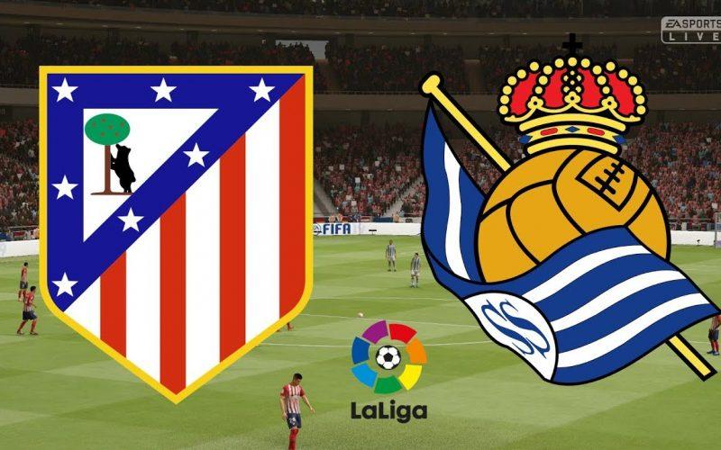 Liga, Atletico Madrid-Real Sociedad: pronostico, probabili formazioni e quote (12/05/2021)