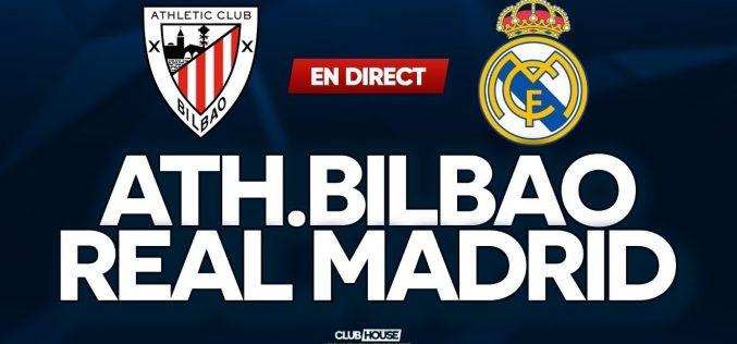 Liga, Athletic Bilbao-Real Madrid: pronostico, probabili formazioni e quote (16/05/2021)