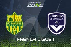 Ligue 1, Nantes-Bordeaux: pronostico, probabili formazioni e quote (08/05/2021)