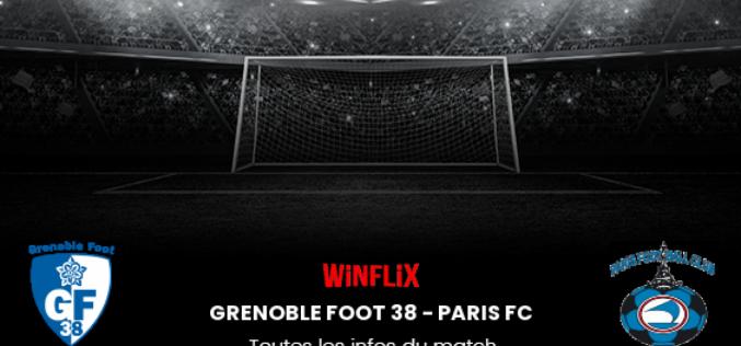 Ligue 1, Grenoble-Paris FC: pronostico, probabili formazioni e quote (18/05/2021)