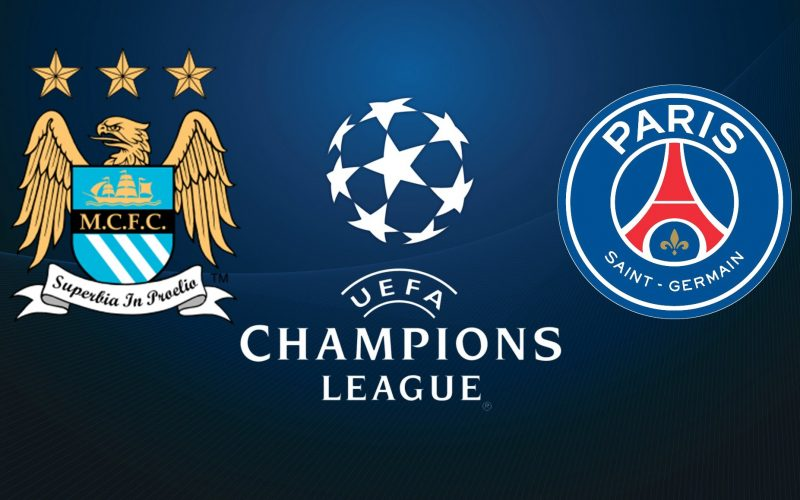Champions League, Manchester City-PSG: pronostico, probabili formazioni e quote (04/05/2021)