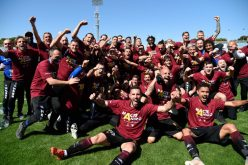 Serie B, la Salernitana conquista la promozione