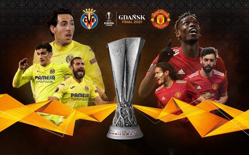 Europa League, Villarreal-Manchester United: pronostico, probabili formazioni e quote (26/05/2021)
