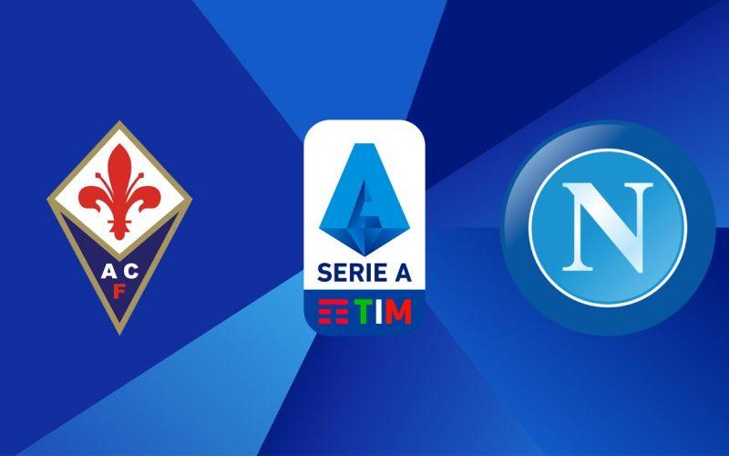 Serie A, Fiorentina-Napoli: pronostico, probabili formazioni e quote (16/05/2021)