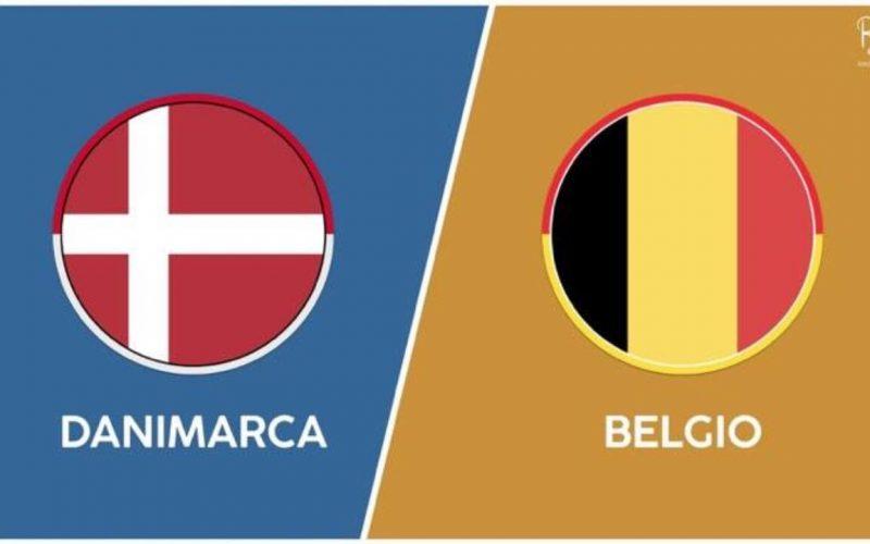 Europei 2020, Danimarca-Belgio: pronostico, probabili formazioni e quote (17/06/2021)