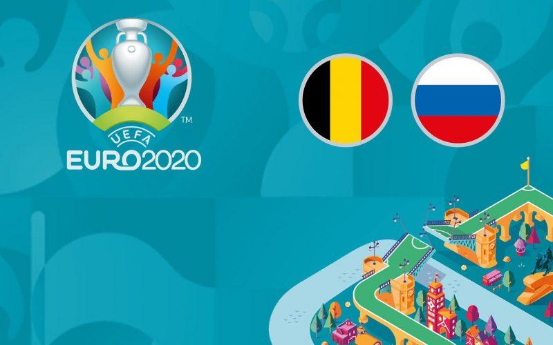 Europei 2020, Belgio-Russia: pronostico, probabili formazioni e quote (12/06/2021)