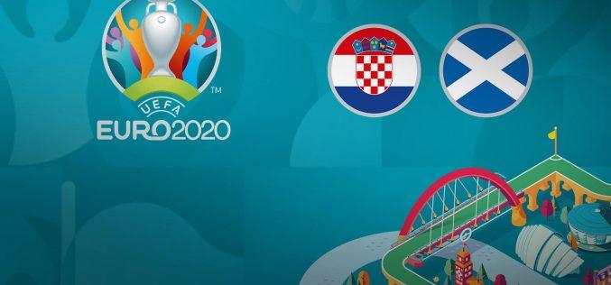 Europei 2020, Croazia-Scozia: pronostico, probabili formazioni e quote (22/06/2021)