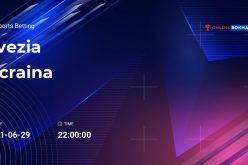 Europei 2020, Svezia-Ucraina: pronostico, probabili formazioni e quote (29/06/2021)
