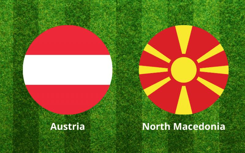 Europei 2020, Austria-Macedonia del Nord: pronostico, probabili formazioni e quote (13/06/2021)